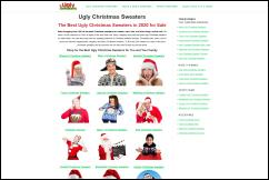 ugly-sweaters.com